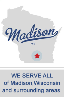 Serving Madison, Wisconsin
